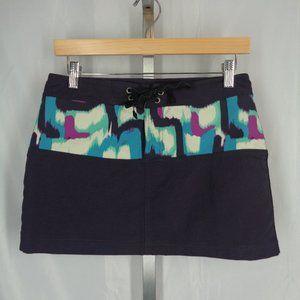 Patagonia Mini Board Skirt Size 6